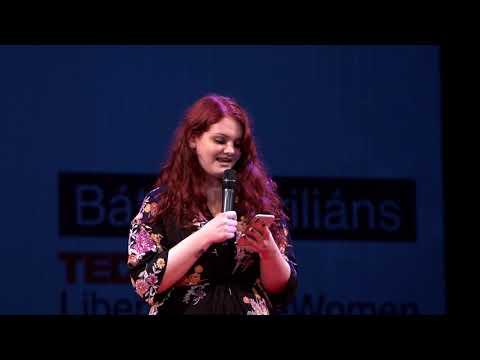 Bátor X briliáns   Luca Nyáry   TEDxLibertyBridgeWomen thumbnail