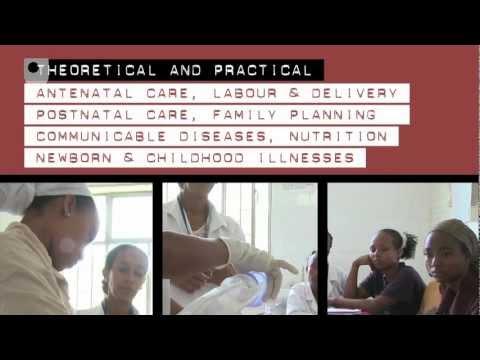 HEAT (Health Education and Training) Programme (10/10) thumbnail