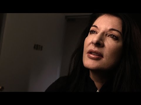 "Marina Abramović: Singing Lesson | ""Exclusive"" | Art21 thumbnail"