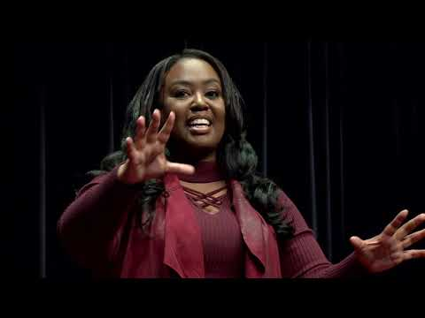 Living Because I'm Dying | Tamara Shani Scott | TEDxMountainViewCollege thumbnail