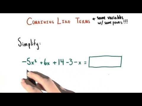 More Practice - College Algebra thumbnail