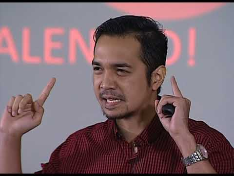 Stop Looking for A Job | Relcky Saragih | TEDxKesawanSquare thumbnail
