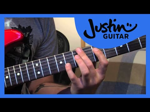 Lick #16: Wes Style Octave Lick (Guitar Lesson LK-016) How to play thumbnail