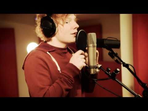 Ed Sheeran - Wayfaring Stranger thumbnail