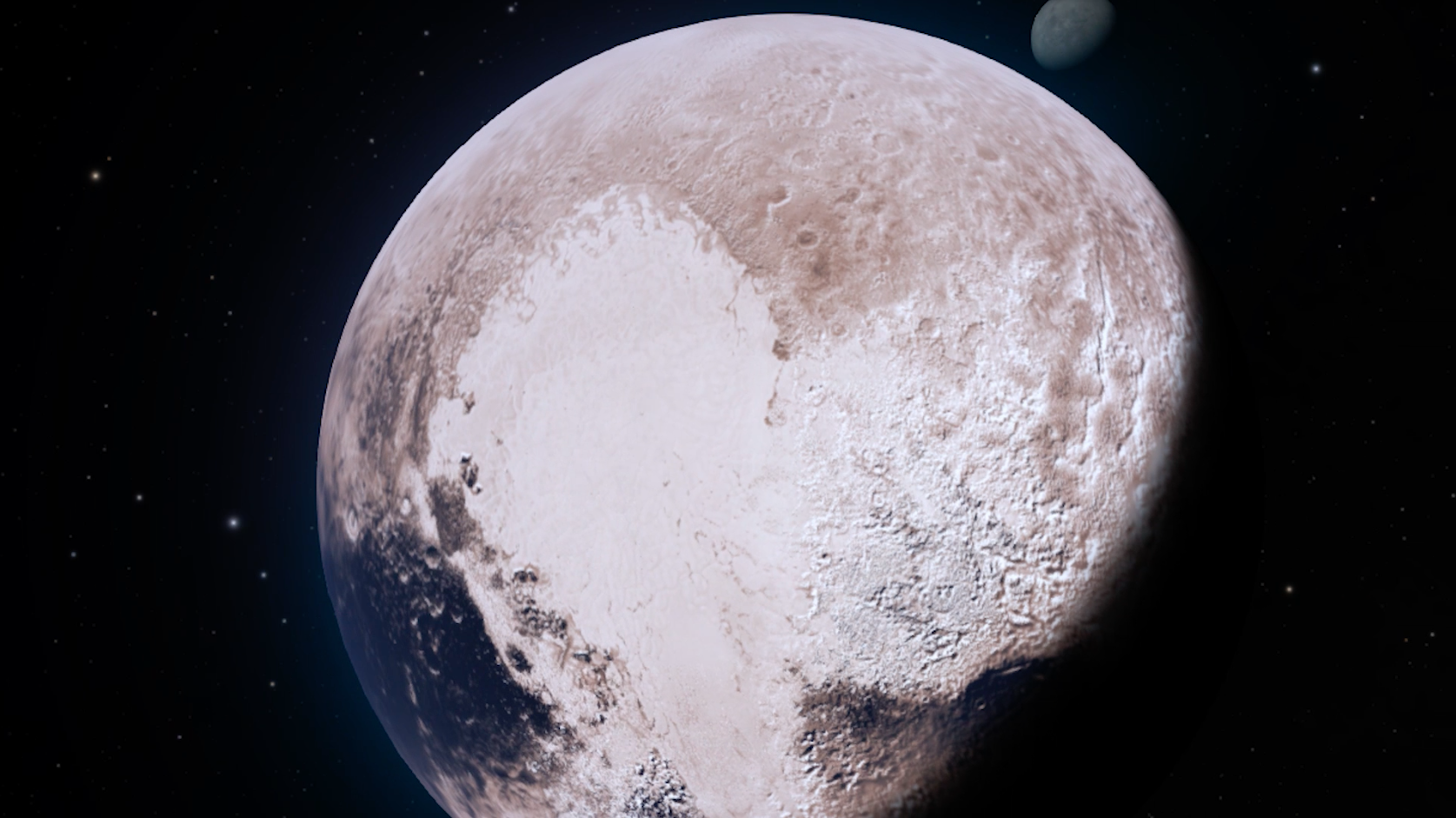 Exploring Pluto and the Kuiper Belt thumbnail