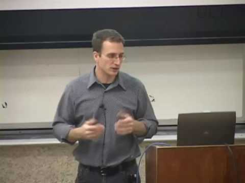 Holocaust in Film and Literature, Lec 2, German 59, UCLA thumbnail