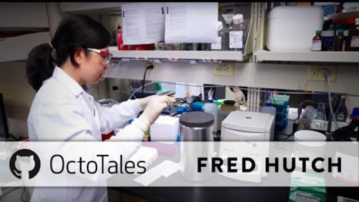 Octotales • Fred Hutch