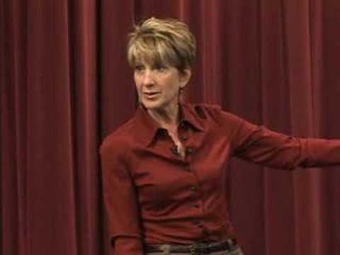 Carly Fiorina: The Dynamics of Change and Fear thumbnail