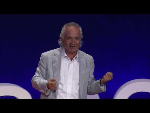 Taking the culture to the limits  | Antonio La Cava | TEDxMilano thumbnail