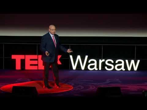 Kodowanie sukcesu - jak robić wielkie rzeczy w niepewnych czasach? | Witold Jankowski | TEDxWarsaw thumbnail