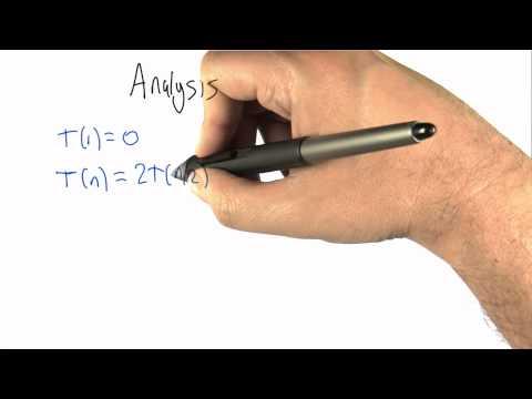 N Squared - Intro to Algorithms thumbnail