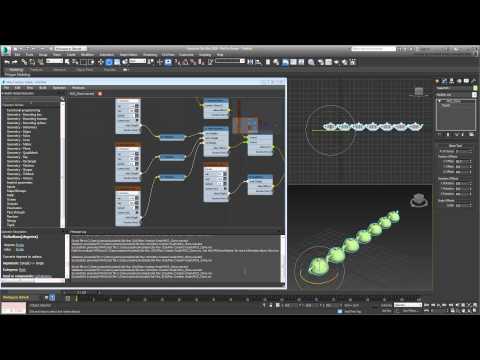 MCG - Creating a Clone Modifier - Part 3 - UI Customization thumbnail