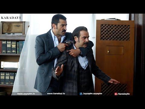 Karadayı 113 Bölüm with subtitles | Amara