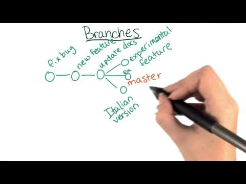 Branches - How to Use Git and GitHub thumbnail