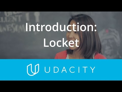 Startup Introduction - Locket  Udacity thumbnail