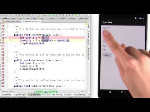 05-33 Modify the increment() Method - Solution thumbnail