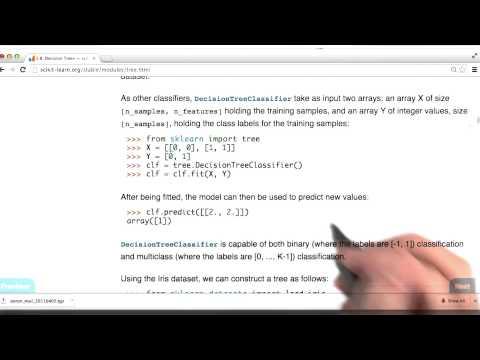 04-14 Coding_A_Decision_Tree thumbnail