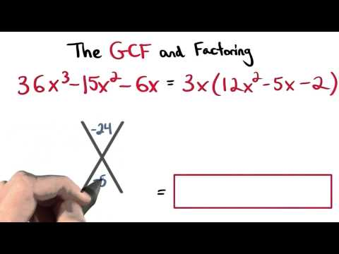 Completely Factored - Visualizing Algebra thumbnail