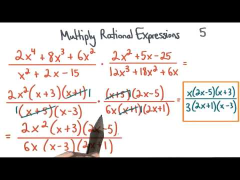Multiply Rational Expressions 5 Simplify - Visualizing Algebra thumbnail