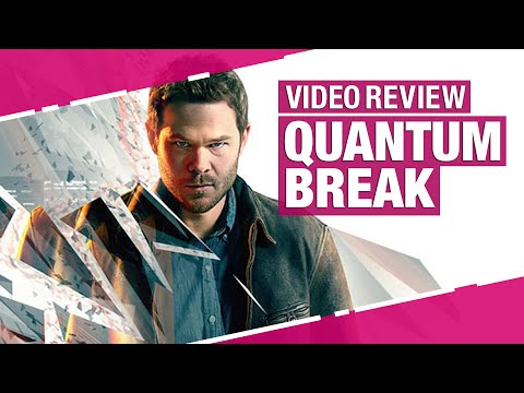Quantum Break Review thumbnail
