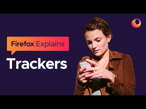 Firefox Explains: What's a Tracker? thumbnail