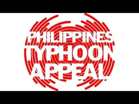 DEC Philippines Typhoon Appeal - BBC thumbnail