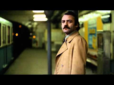 The American Friend (1977) Wim Wenders Trailer thumbnail