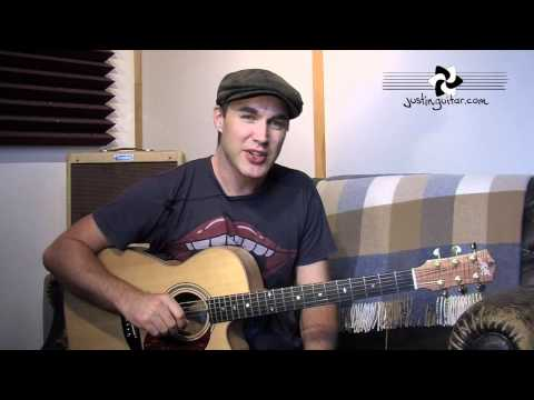 Brown Eyed Girl - Van Morrison (Easy Songs Beginner Guitar Lesson BS-304) How to play thumbnail