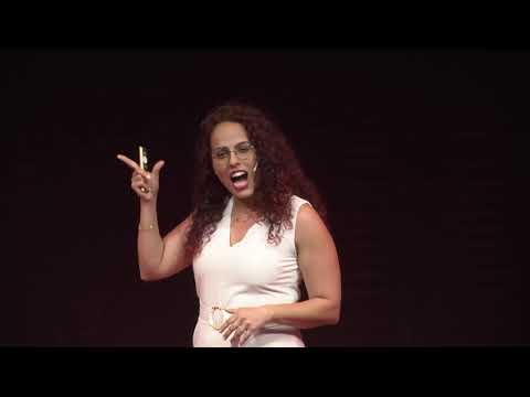 Becoming a World Champion: A Muslim Woman's Journey | Roukaya Almougrabi | TEDxJaffaWomen thumbnail
