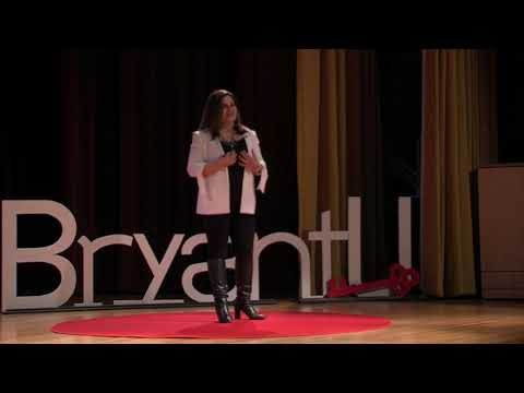 Collective Significance: The Alphabet, our Body, and a Key Ring    Artvine Torossian   TEDxBryantU thumbnail