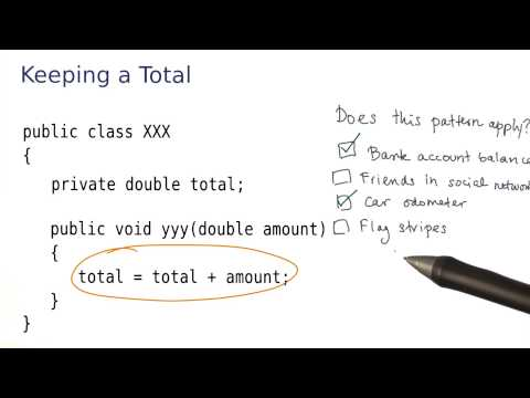 Discovering Instance Variables - Intro to Java Programming thumbnail
