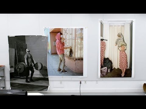 "Jeff Wall: An Impossible Photograph | Art21 ""Extended Play"" thumbnail"