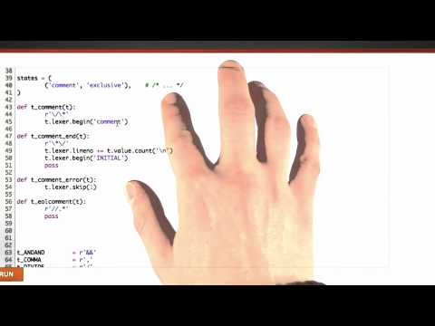 03xps-03 Javascript Comments And Keywords Solution thumbnail