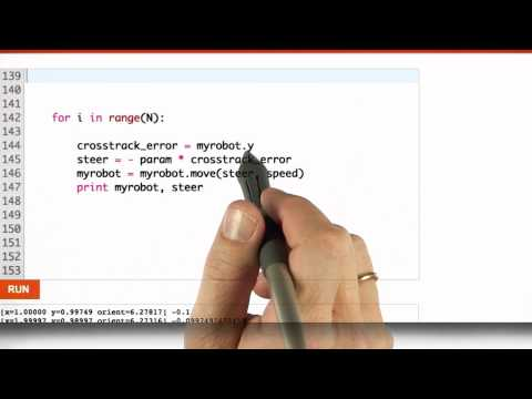 05-18 Implement P Controller Solution thumbnail