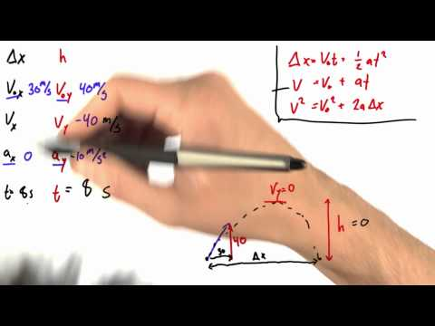 04-36 Solving for Final Velocity 2 thumbnail