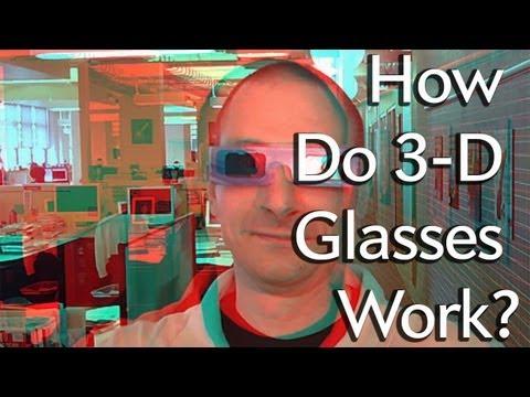 How Do 3D Glasses Work? - Instant Egghead #22 thumbnail