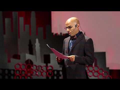 The Music of Humans   Alireza Shafaghinejad   TEDxHSU thumbnail