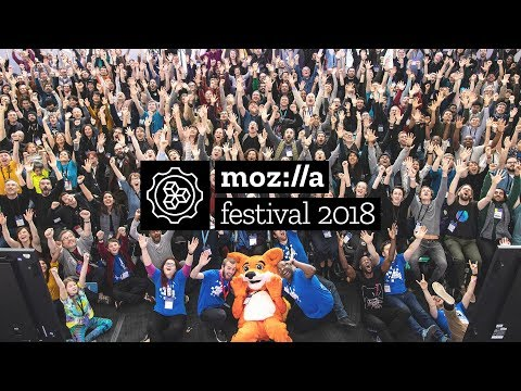 The Story of MozFest 2018 thumbnail