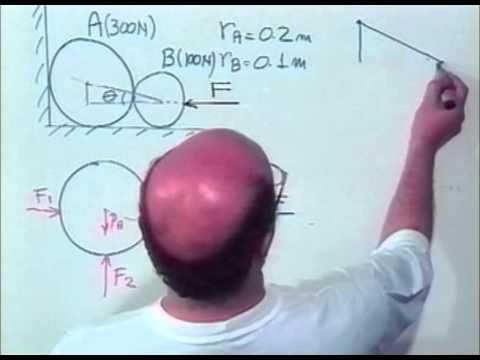 Aula-08: Aplicações das leis de Newton 3 thumbnail