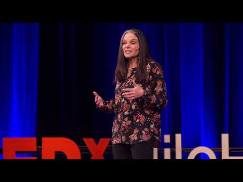 Why US prisons need to abolish solitary confinement | Laura Rovner | TEDxMileHigh thumbnail