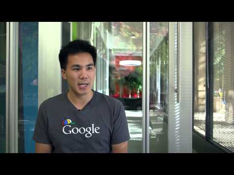 Chatting with David Liu - Intro to Point & Click App Development thumbnail