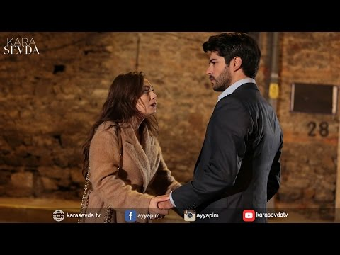 Kara Sevda 5 Bölüm with subtitles | Amara