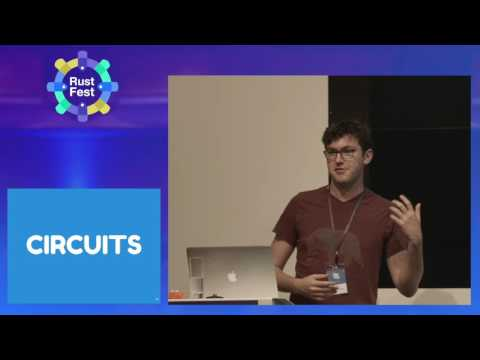 Tim Cameron Ryan - Sensors, Servos, and Signals with Rust thumbnail