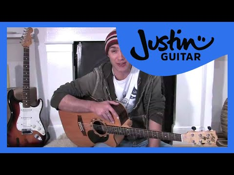 Stage 4 Practice Schedule(Guitar Lesson BC-149) Guitar for beginners Stage 4 thumbnail