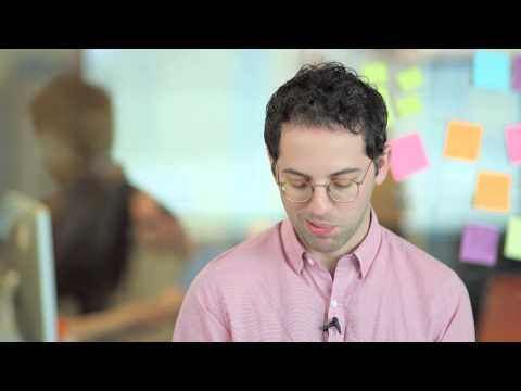 Aaron Harris - Pain Killers & Vitamins  Product Design  Udacity thumbnail