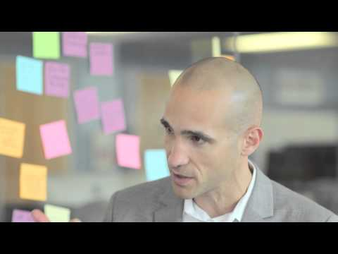 Nir Eyal - Hooked Model & Product Hunt  UXUI Design  Product Design  Udacity thumbnail