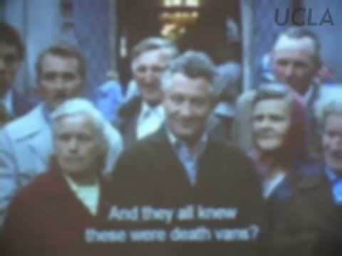 Holocaust in Film and Literature, Lec 13, German 59, UCLA thumbnail