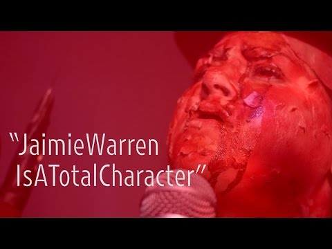 "Jaimie Warren Is A Total Character | ART21 ""New York Close Up"" thumbnail"