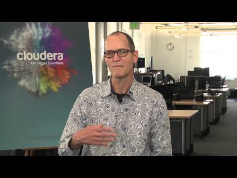 Doug Cutting - The Name of Hadoop - Intro to Hadoop and MapReduce thumbnail