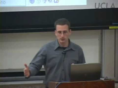 Holocaust in Film and Literature, Lec 18, German 59, UCLA [Finished] thumbnail